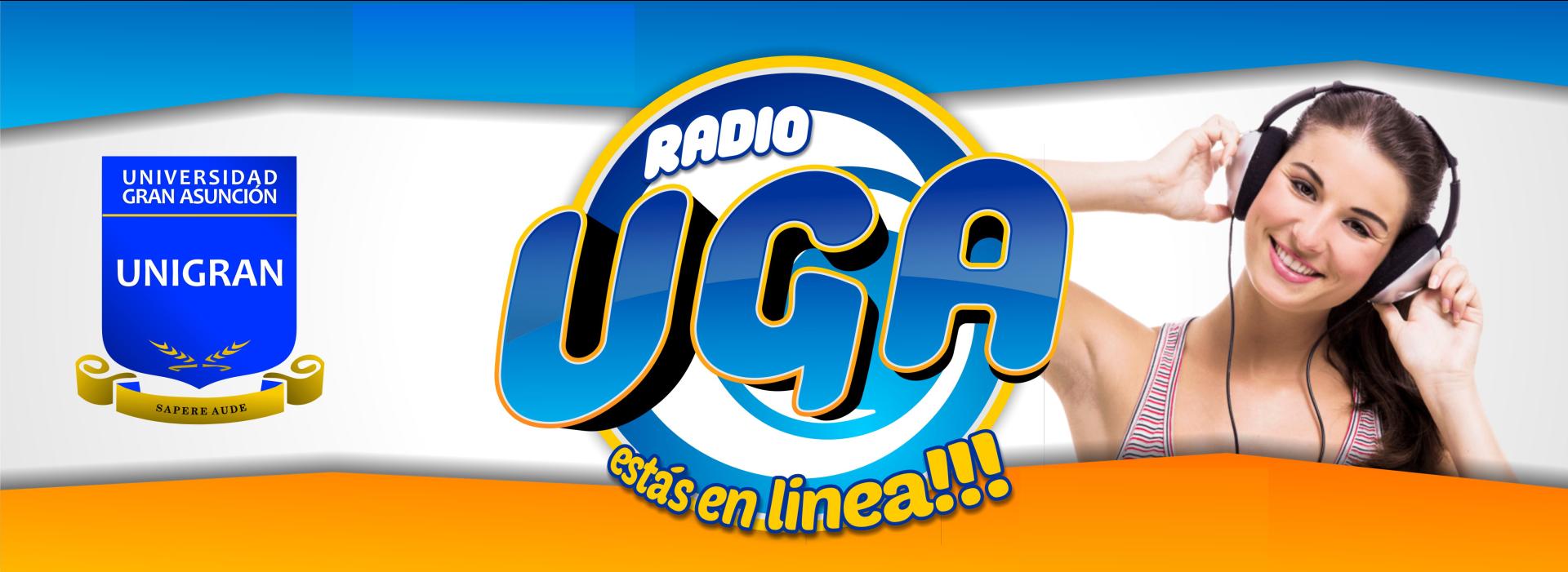 UGA RADIO online
